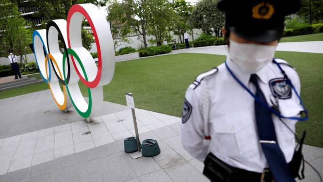 Voor het eerst sinds 1988 geen condooms voor Olympische atleten, eerste coronageval bij Oegandese delegatie die aankomt in Tokio