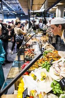 Hoe wordt Foodmarkt City in Visstraat?  Van 'gewoon een AH to Go' tot 'een geweldige winkel'