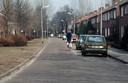 Raalte in de jaren zeventig wordt in 150 dia's van straten zichtbaar als je aan het fietsen bent, door bijvoorbeeld de Tulpenstraat.
