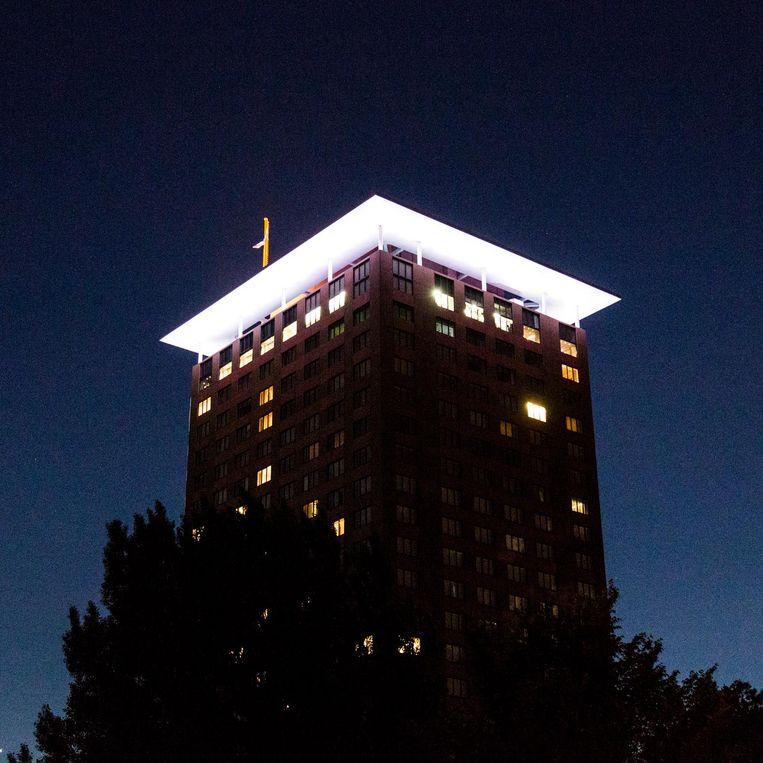 Okura Hotel Beeld Tammy van Nerum
