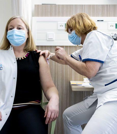 Bredaas CM.com helpt patiënten bij zelf plannen coronaprik