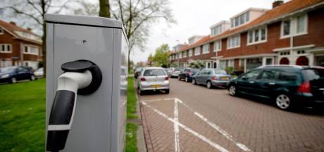 OPROEP | Wie wil een laadpaal voor een elektrische auto?