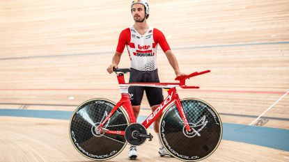 KOERS KORT. Campenaerts valt werelduurrecord aan met 'de Flying Moustache' - Mitchelton-Scott wint ploegentijdrit Coppi e Bartali