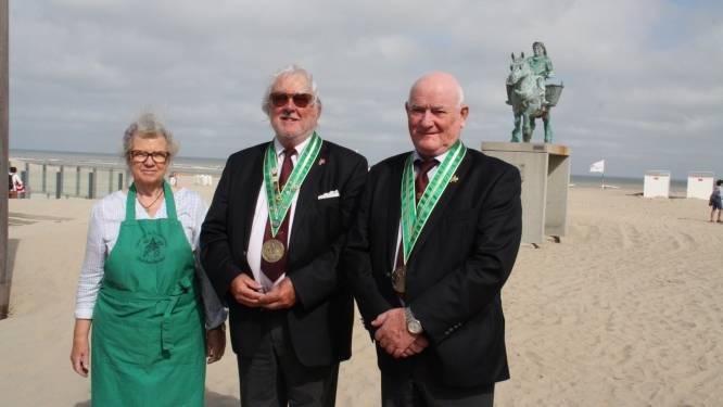 """Orde van de Paardevisser schiet uit de startblokken: """"We serveren 400 kilo Noordzeepaella met dagverse garnalen"""""""