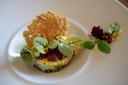 Lezersmenu Gastrobar Bij Rozendaal