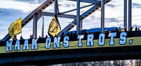 Volksclub Vitesse verbroedert en verbindt, helemaal als de beker wordt gewonnen: 'Arnhem enorm trots'