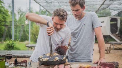 Je wordt de koning van de barbecue met deze tien 10 verrassende gerechten
