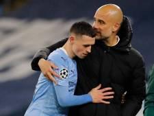 De 'beste jonge speler op aarde' komt gewoon uit de achtertuin van Manchester City