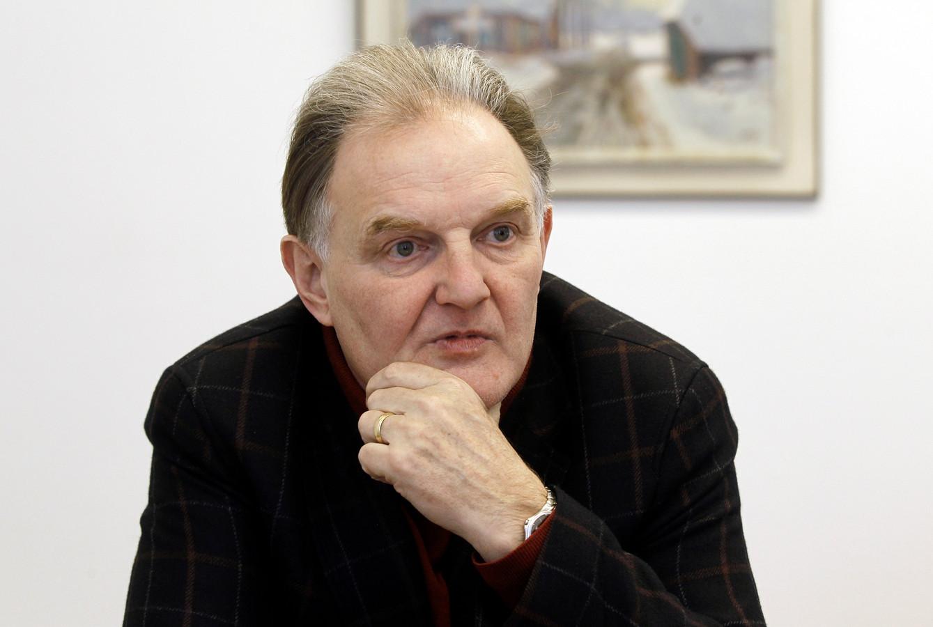 Verkenner Frans Spekreijse