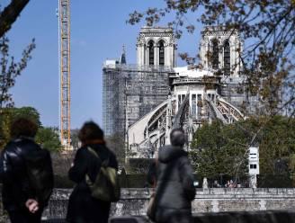 833 miljoen euro opgehaald: voldoende giften voor restauratie Notre-Dame van Parijs, die in 2024 heropent
