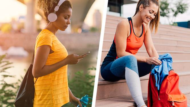 Sporten in stijl: de perfecte tassen voor tijdens je work-out