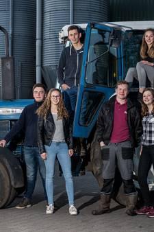 Het rauwe platteland van Brommers Kiek'n spreekt Nederland aan