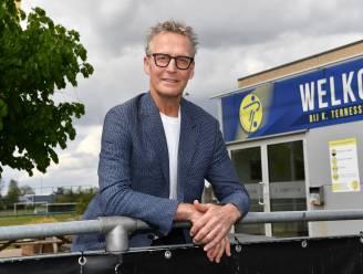 """Frits Van Den Bosch is nieuwe voorzitter van Ternesse 2.0: """"Ik wil opnieuw hogerop met de club"""""""