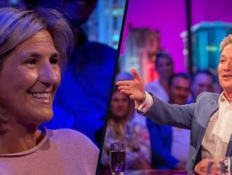 Bart Kaëll oog in oog met eerste zomerliefje in 'De Cooke & Verhulst Show'