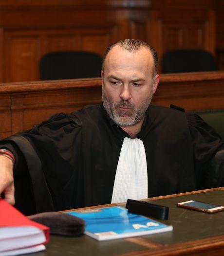 Le pénaliste Olivier Martins inculpé et sous mandat d'arrêt