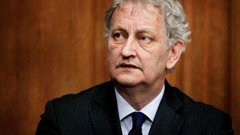 De burgemeester vindt dat het problemen rond mediwiet aandacht verdient Beeld anp