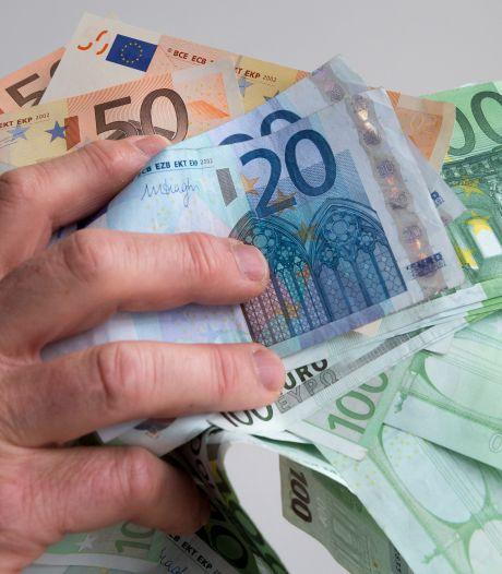 'Geldhond' vindt 270.000 euro in opslaglocatie in Breda