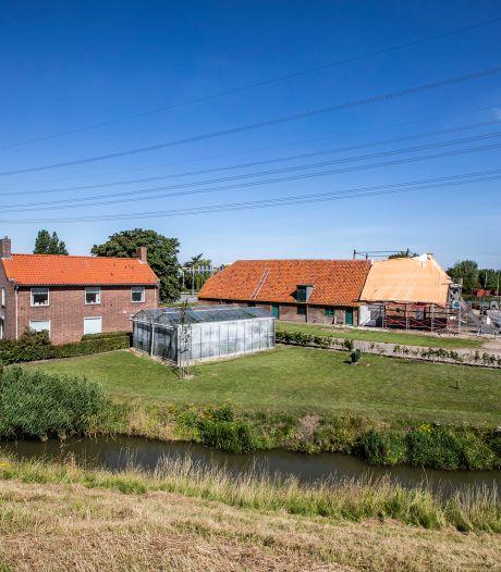 Provincie geeft subsidie voor renovatie Vlietwoning
