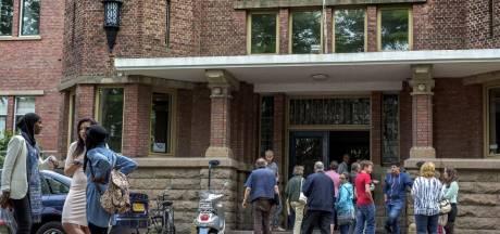 HML kan niet in het oude pand van Aloysius College