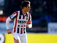 Peters (Willem II): 'Compacter spel werkte prima'