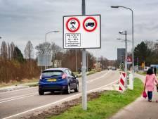 Werk op Griftdijk-Noord uitgesteld vanwege vondst explosieven