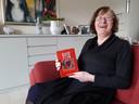 Angela van Bebber presenteert zondag 17 mei haar tweede boek 'Alles mag er zijn'