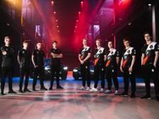 Automerk BMW steunt vijf grote esports-teams