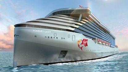 Tattoo's en bokslessen op Virgin-cruise