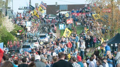 17 hellingen, 175 renners en 1 miljoen supporters: Vlaanderens Mooiste in enkele cijfers