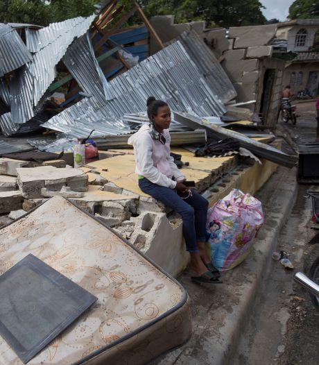 Door corona getroffen Florida zet zich schrap voor orkaan Isaias