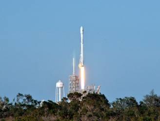 SpaceX lanceert eerste gerecycleerde raket