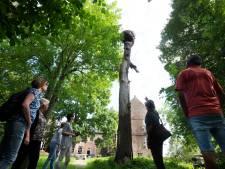 Met de boswachter op ontdekkingstocht door Landgoed Waardenburg en Neerijnen: 'Meer weten betekent nóg meer genieten'