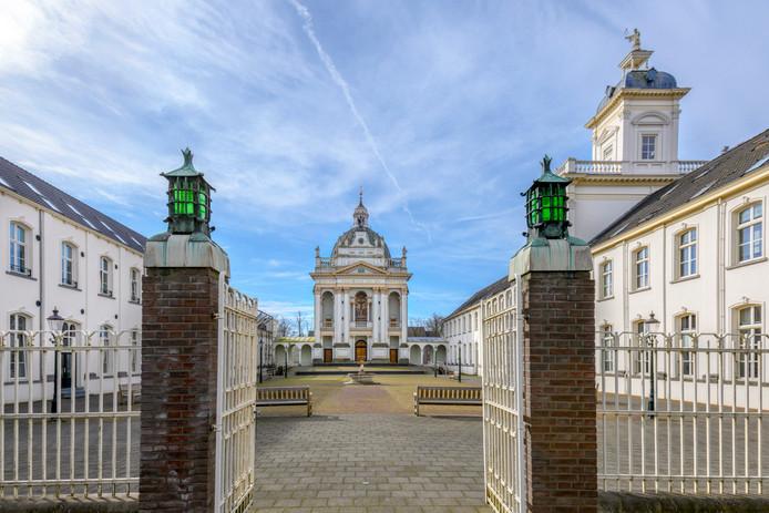 Kapel Saint Louis Oudenbosch