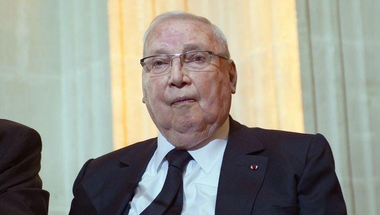 Jean-Claude Beton. Beeld afp