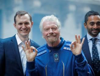 Officieel: Virgin Galactic mag toeristen naar de ruimte vliegen