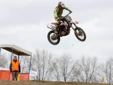 Motorcrosser Mark Boot succesvol in Hasselt