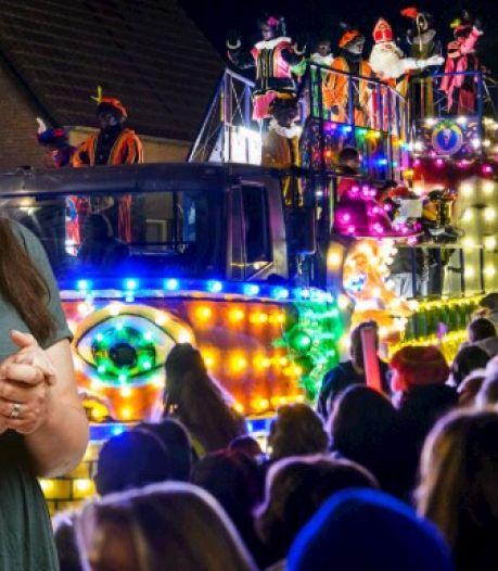 'Sinterklaas is helaas overleden aan corona'