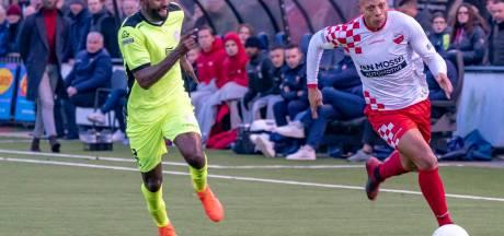 Overzicht | Twaalf clubs in actie in districtsbeker, Kozakken Boys verliest van IJsselmeervogels