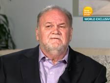 Vader Meghan smeekt om vergiffenis in nieuw interview