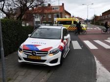 Gewonde bij botsing tussen auto en vrachtwagen in Middelburg