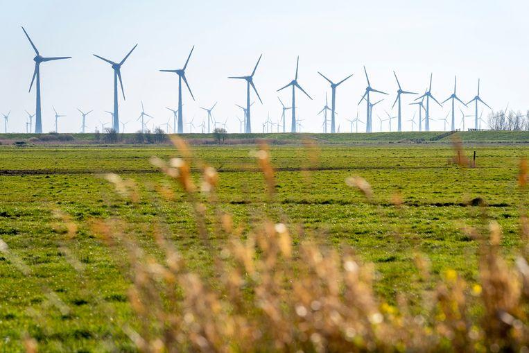 De Europese Commissie wil de CO2-uitstoot tegen 2030 met minstens 55 procent verlagen in vergelijking met 1990. Beeld Photo News