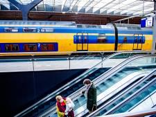 Taakstraf bij NS voor jongeren die strafbaar feit plegen op station