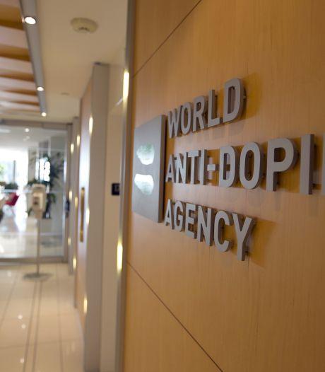 LIVE   WADA: nauwelijks dopinggebruik tijdens coronapendemie
