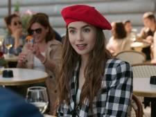 """La série """"Emily in Paris"""" au cœur d'un scandale après sa nomination aux Golden Globes"""