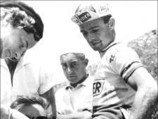 Op de dag dat Cees Haast op moest geven in de Tour de France, huilde heel Rijsbergen met hem mee