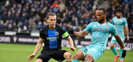 EN DIRECT: Bruges-Charleroi pour lancer la saison