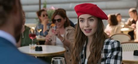 Le tournage de la saison 2 d'Emily in Paris agace les Parisiens
