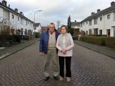 Het Witte Dorp in Dordt verdwijnt: wijk is verouderd en wordt gesloopt