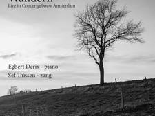 Imponerende liederencyclus van pianist Egbert Derix en bariton Sef Thissen