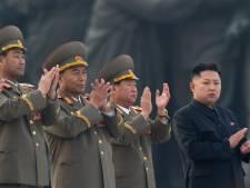 La Corée du Nord prépare une frappe contre les USA